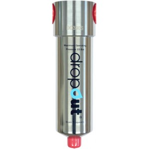 DropOut Water & Partical Filter DO300S